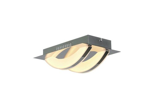 i-Lumen Plafondlamp Crooked LED 10 Watt