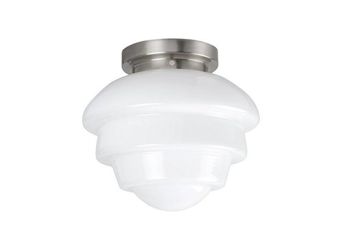Highlight Plafondlamp Deco Oxford Ø 24 cm wit