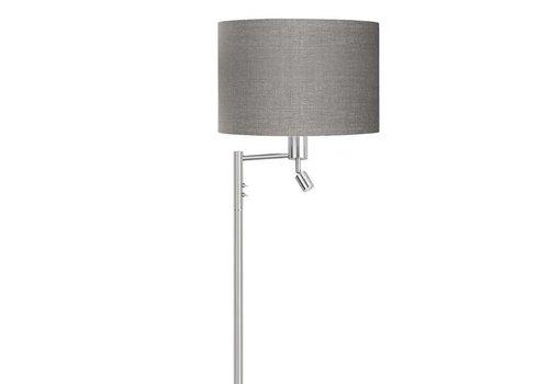 Highlight Vloerlamp Havana LED grijs
