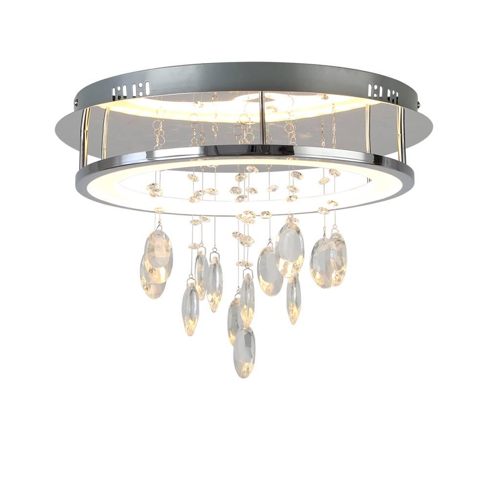 i-Lumen Plafondlamp Valencia LED Groot