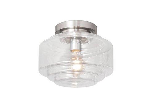 Highlight Plafondlamp Deco Cambridge klein helder