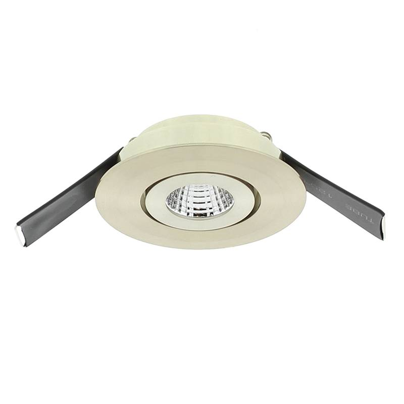 Lamponline Inbouwspot Lupio LED