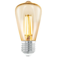 LED E27 lamp 3,5 Watt filament