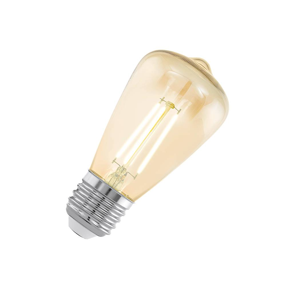 Eglo Led E27 Lamp 3 5 Watt Filament