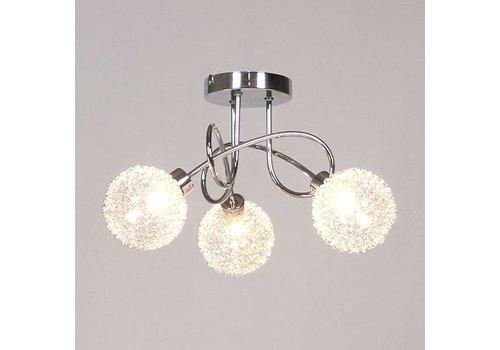 Trio Leuchten Plafondlamp Malonga