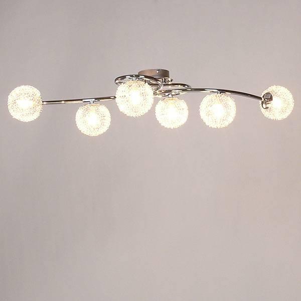 Trio Leuchten Plafondlamp Malongi Opruiming