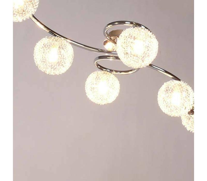 Plafondlamp Malongi