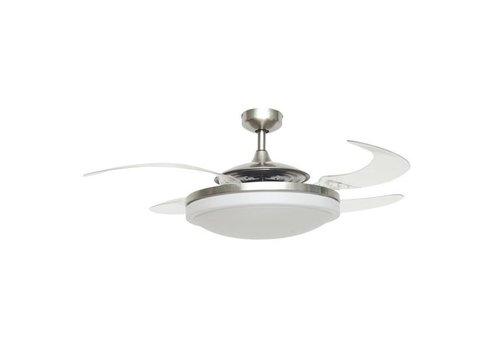 Masterlight Plafondventilator Fanaway Evo 2 M-chr