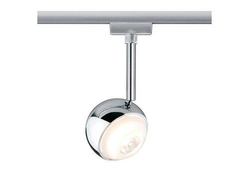 Paulmann Spot 120 alu LED
