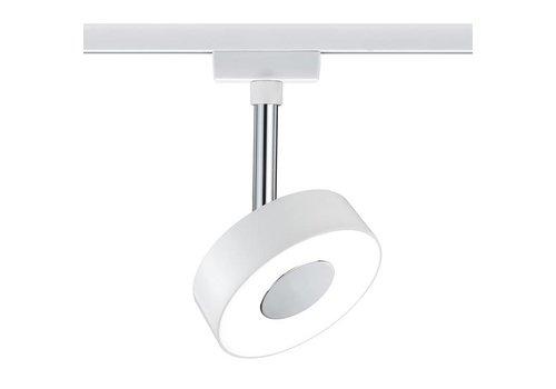 Paulmann Spot 122 wit LED
