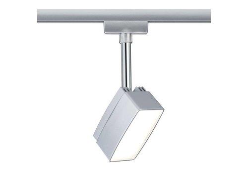 Paulmann Spot 123 alu LED
