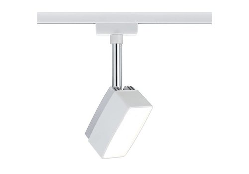 Paulmann Spot 123 wit LED