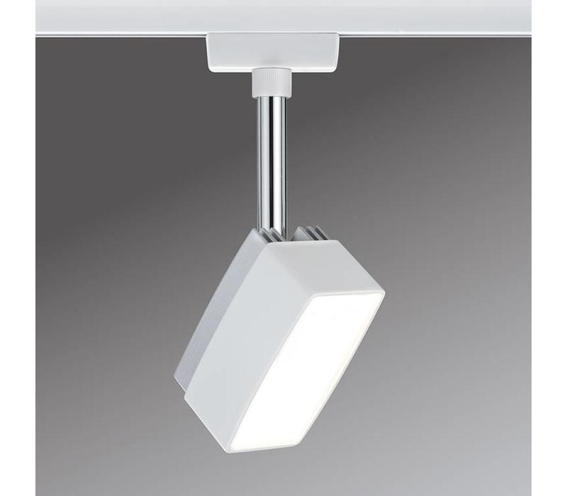 Spot 123 wit LED