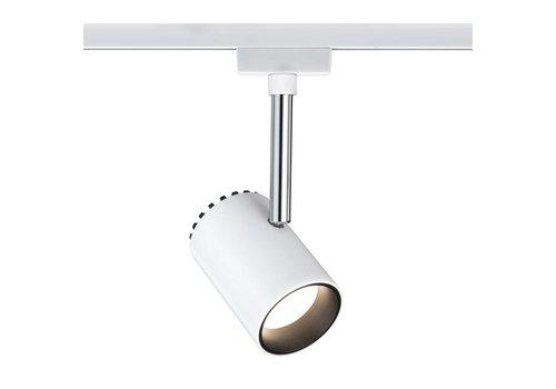 Paulmann Spot 124 wit LED