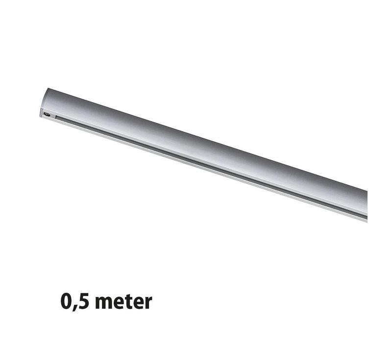 Rails 0,5 meter alu