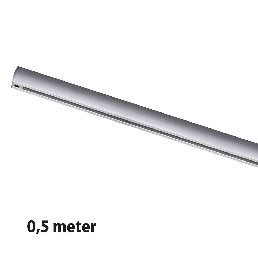 Paulmann Rails 0,5 meter alu