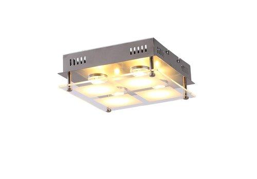 i-Lumen Plafondlamp Murano LED Klein