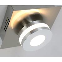 Plafondlamp Brussel LED 1 lichts