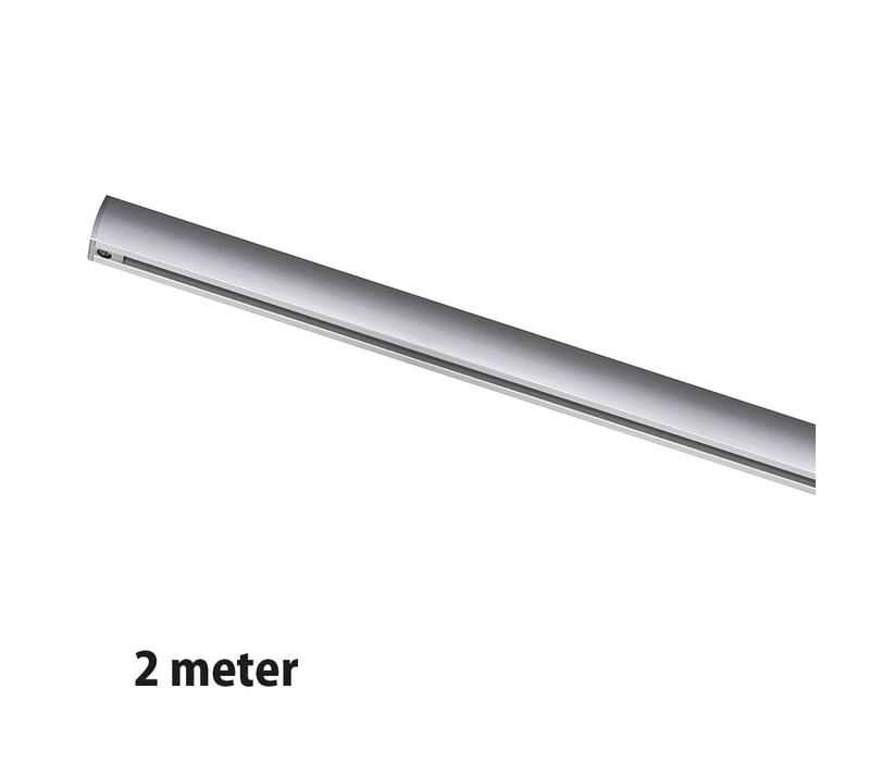 Rails 2 meter alu