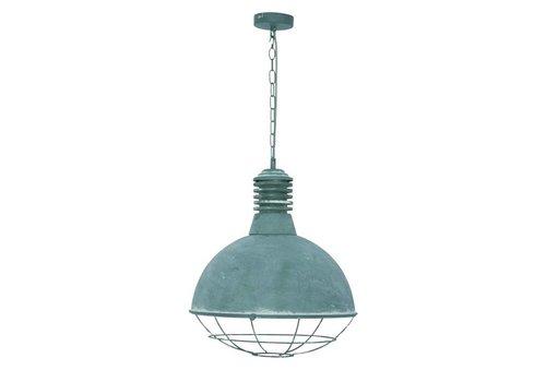 Freelight Hanglamp Vicenza beton 1 lichts