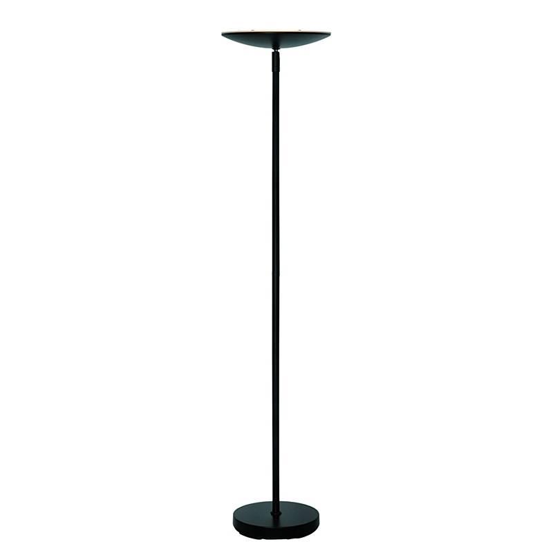 Freelight Vloerlamp Carisolo LED zwart