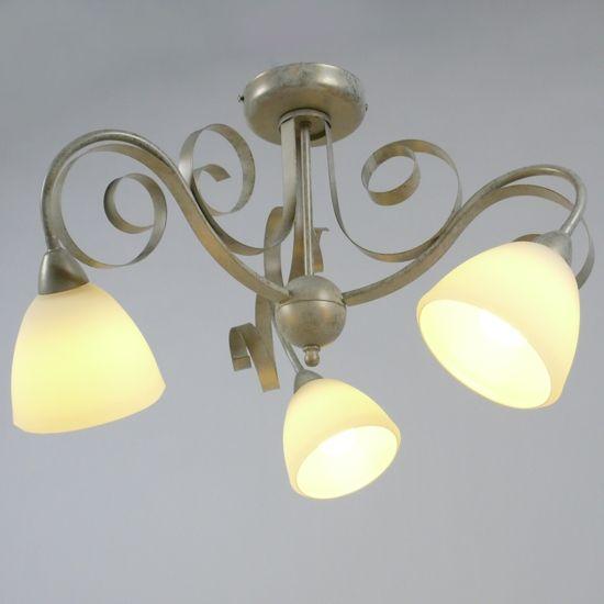 LAM Plafondlamp ViaDese ivory