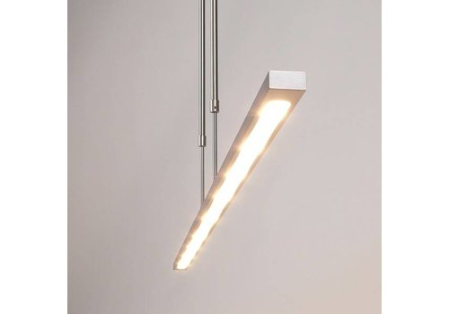 Masterlight Hanglamp Real 2 LED 100 cm