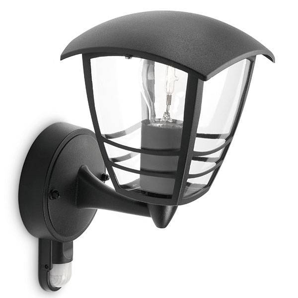 Philips Buitenlamp Windshire Wand Sensor