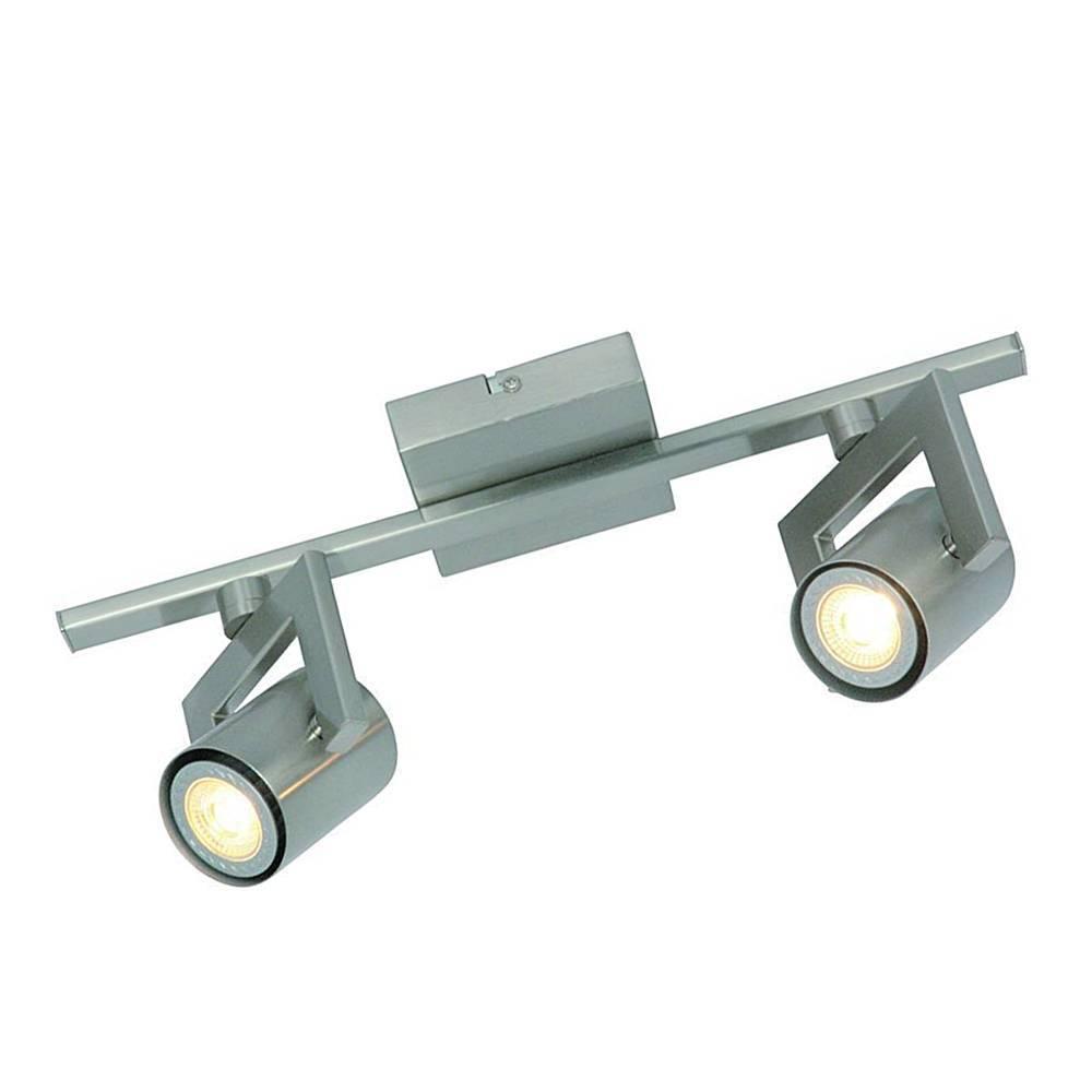 Freelight Spot Valvoled mat chroom 2 lichts