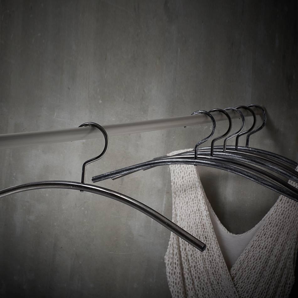 Bijnen Kapstok Hangers Indus 107