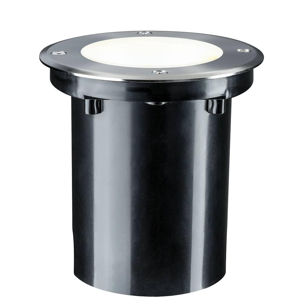 Paulmann Plug & Shine buitenlamp grondinbouwspot 6 Watt 20° warm wit licht
