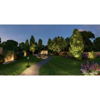 Plug & Shine buitenlamp lichtlijst inbouw