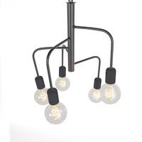 Hanglamp Facile  5  lichts