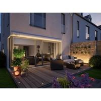 Plug & Shine buitenlamp grondinbouwspot Floor eco warm wit licht
