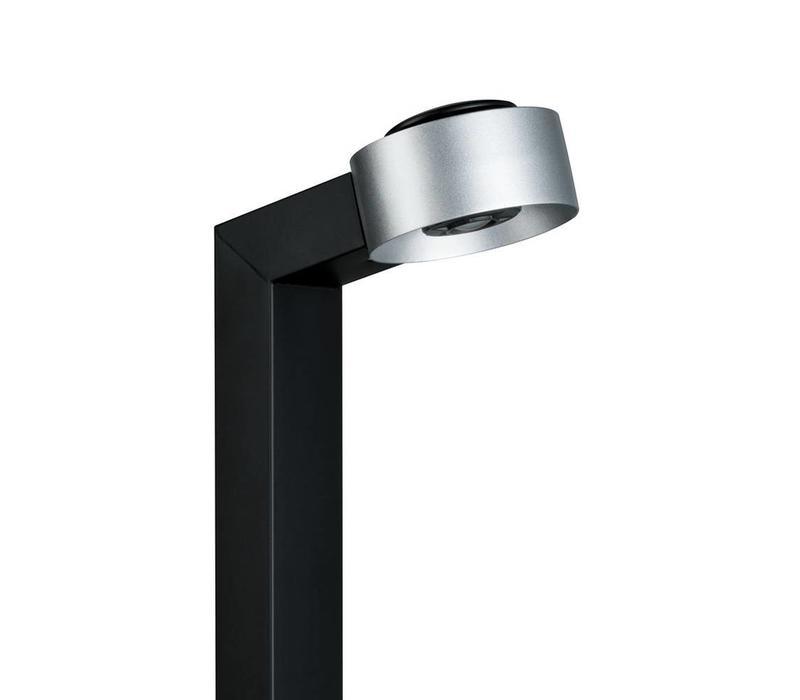 Plug & Shine buitenlamp staand Cone 90°