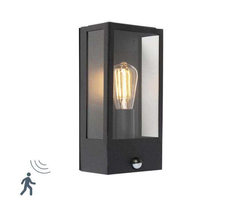 Buitenverlichting Met Sensor.Lamponline Buitenlamp Blaricum Bewegingssensor