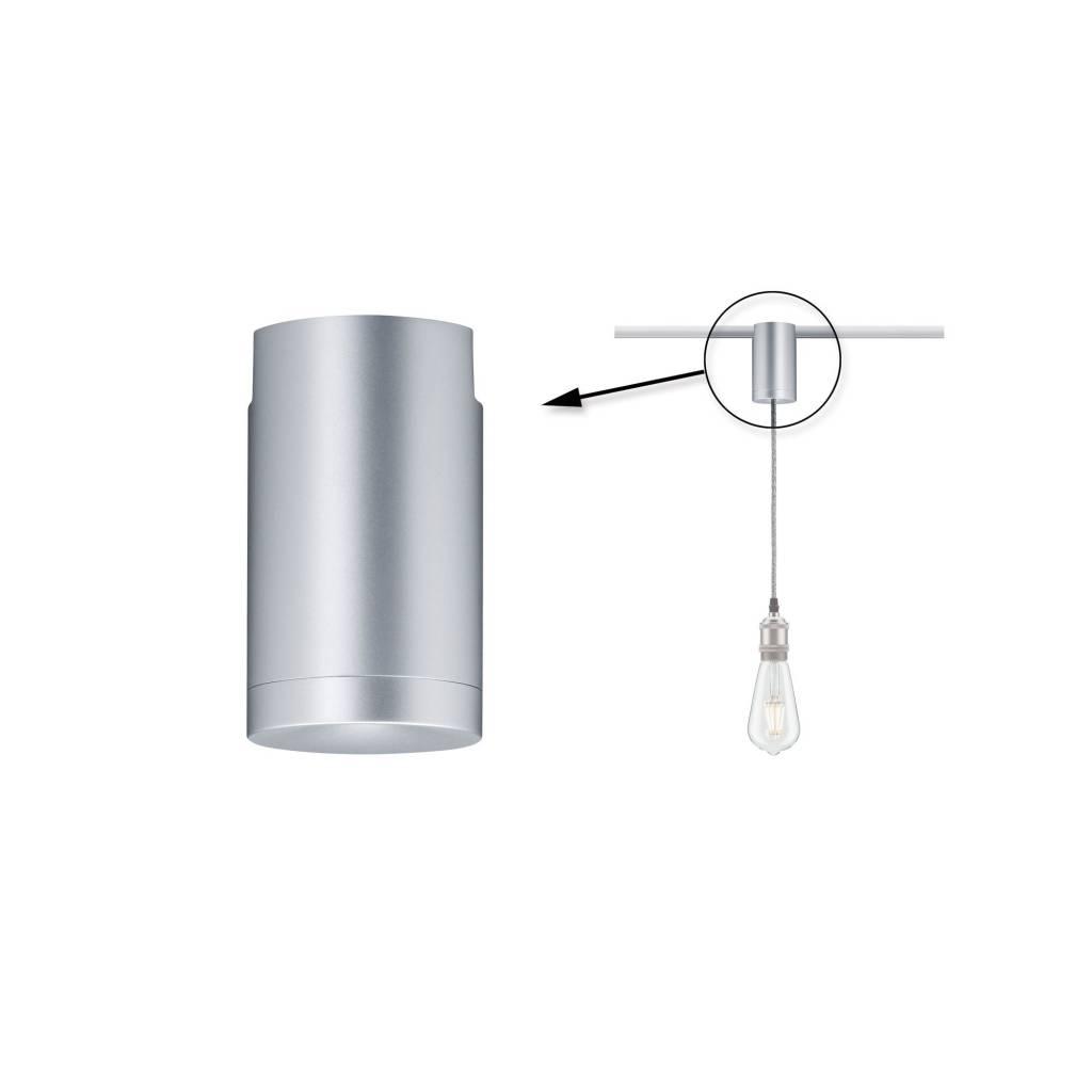 Paulmann Hanglamp adapter alu