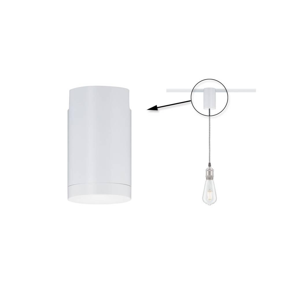 Paulmann Hanglamp adapter wit