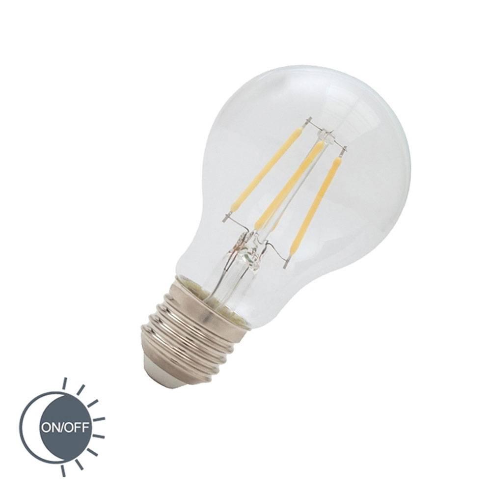 Lichtbronnen Met Dag Nachtsensor De Beste Keus Lamponline Nl