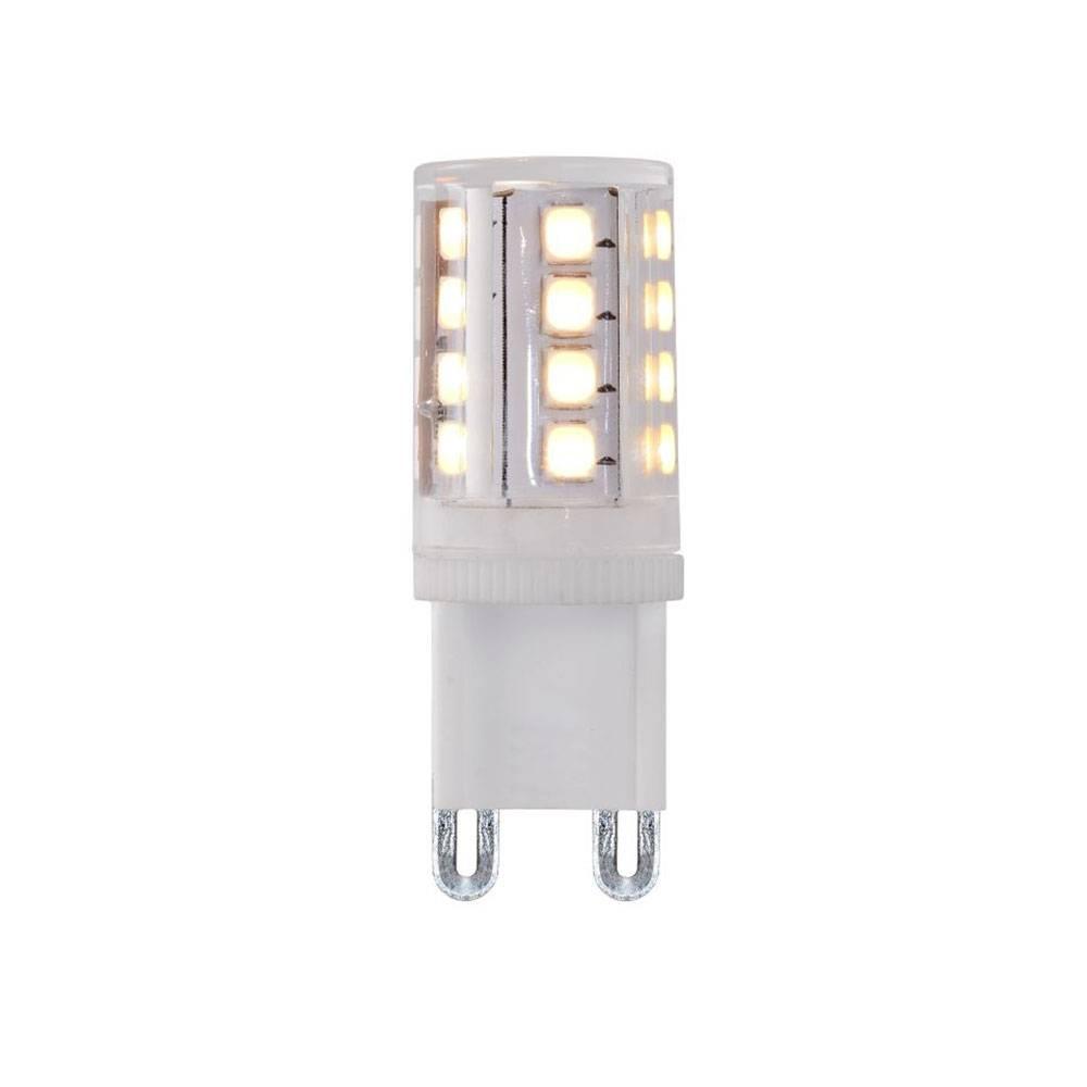 Highlight LED G9 lamp 4 Watt DIM