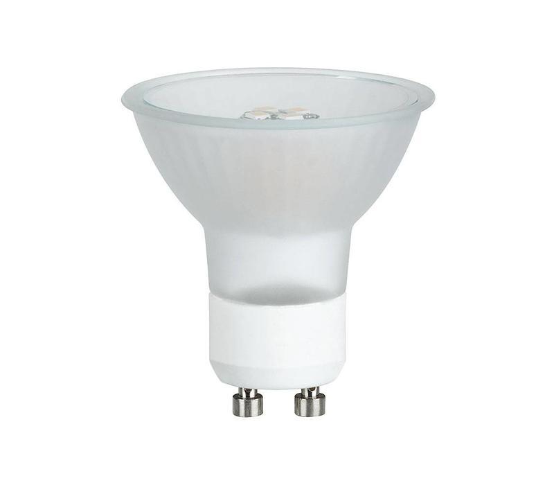 LED GU10 lamp 3,5 Watt maxiflood DIM