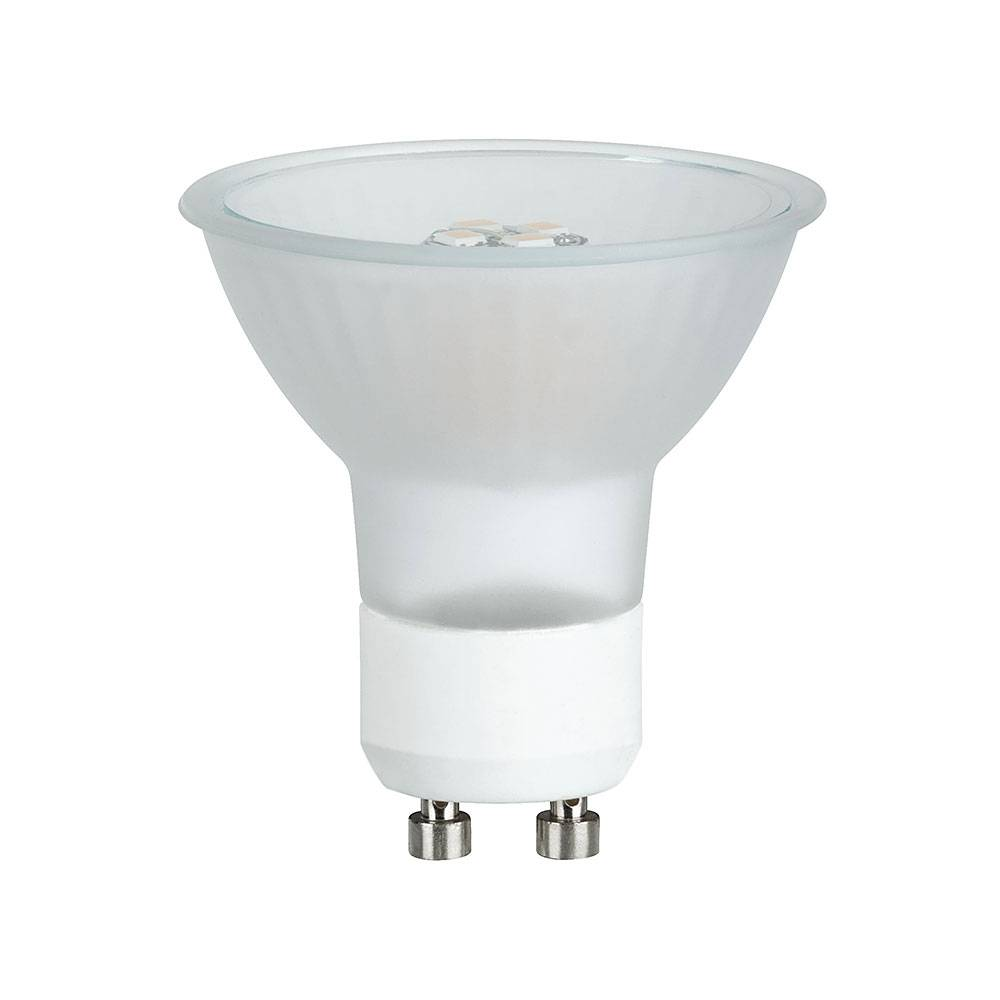 Paulmann Led Gu10 Lamp 3 5 Watt Maxiflood Dim