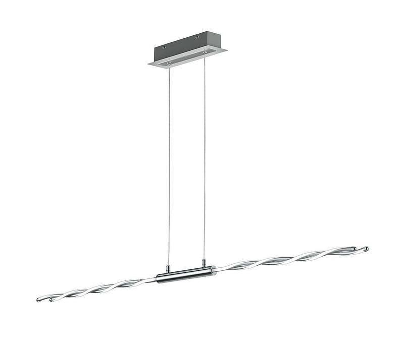 Hanglamp Portofino Chroom