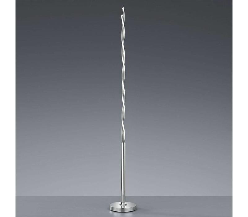 Vloerlamp Portofino Chroom