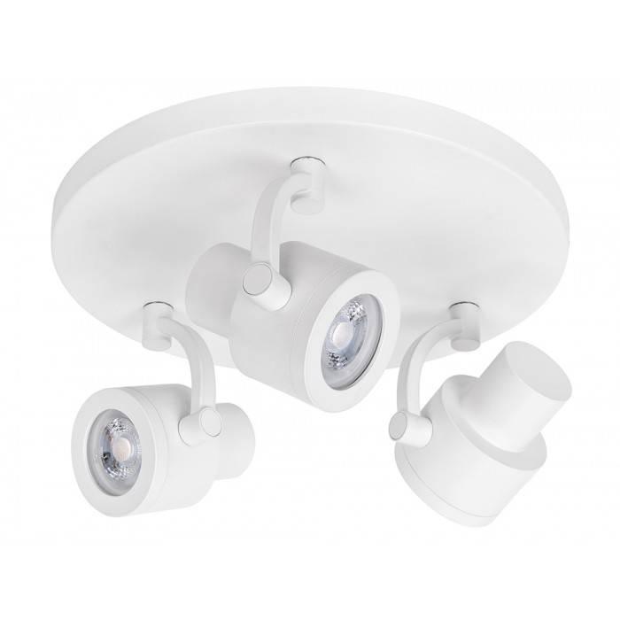 Highlight Spot Alto LED wit 3 lichts