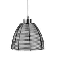 Hanglamp Whires Small zwart 4 lichts