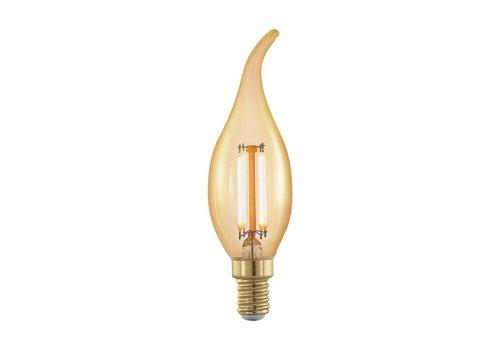 Eglo LED E14 tipkaars helder 4 Watt filament DIM