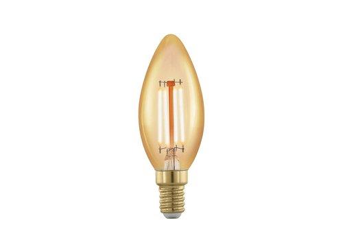 Eglo LED E14 kaars helder 4 Watt filament DIM