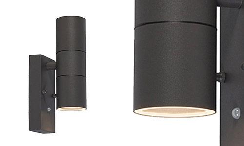 Buitenlamp met schemersensor de beste keus lamponline