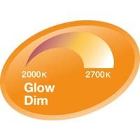 LED AR53 spot 12 Watt Osram GLOWdim